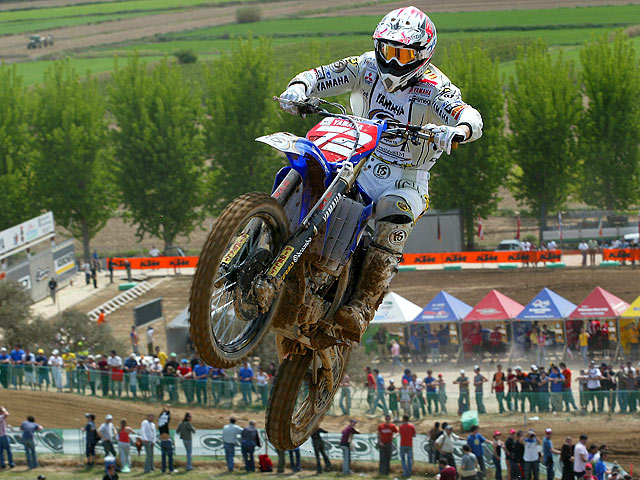 Everts imparable