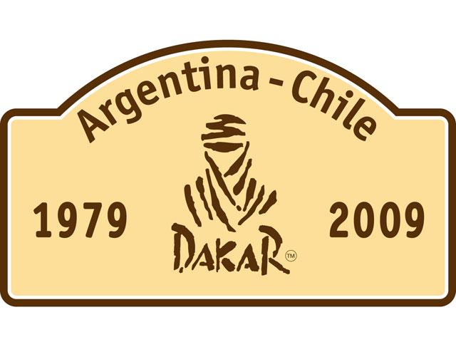 Argentina y Chile acogerán el Dakar 2009