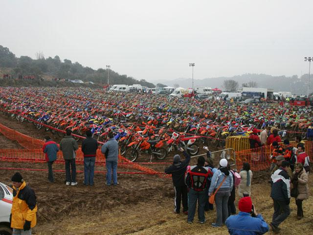 Llega el Memorial Toni Soler para la moto de campo