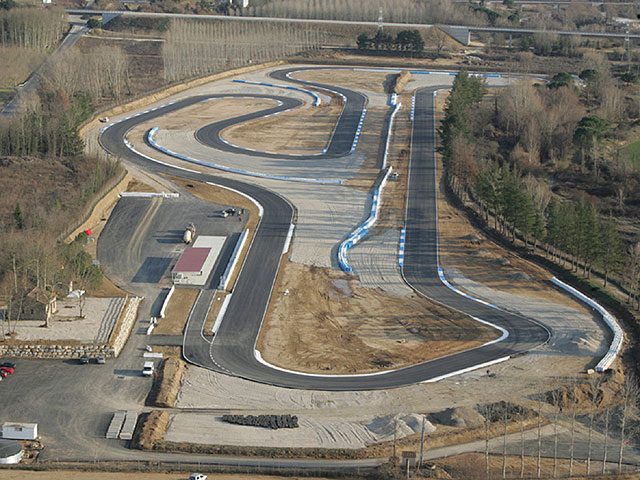 La Selva Circuit