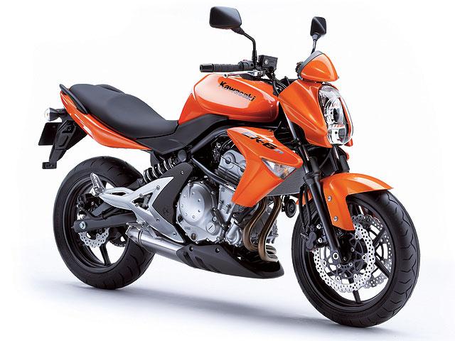 Motos más baratas: Kawasaki, con el nuevo impuesto