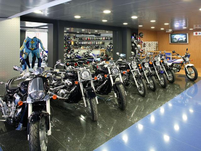 Las motos serán más baratas (segunda parte)