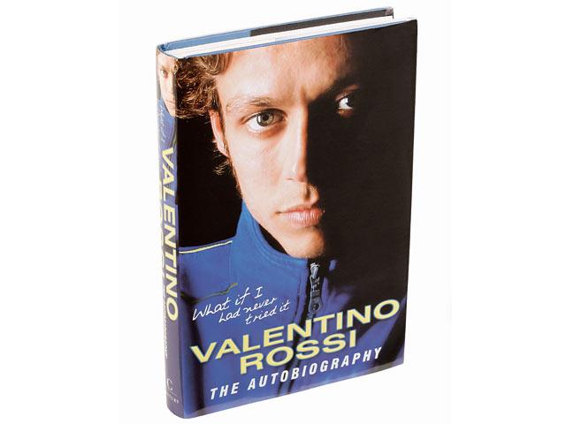 Autobiografía de Rossi