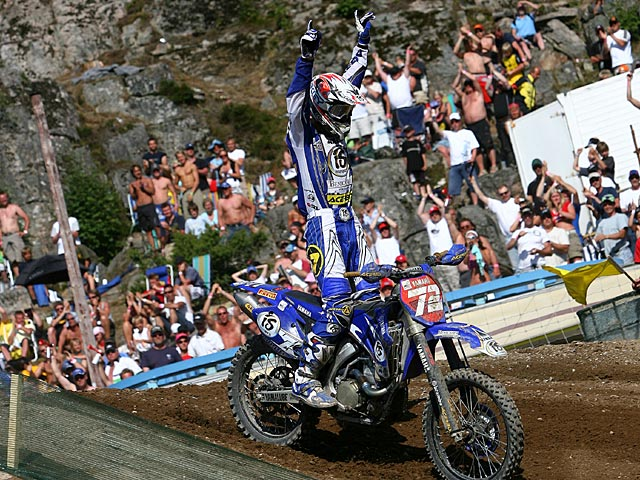 Everts, imparable
