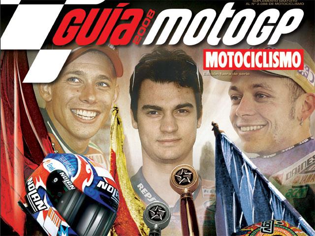 Guía MOTOCICLISMO GG.PP 2008