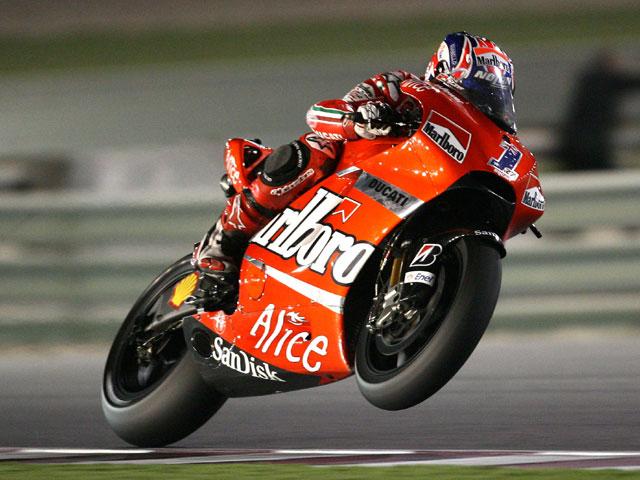 Nuevo doblete español. Lorenzo (Yamaha), segundo. Pedrosa (Honda), tercero
