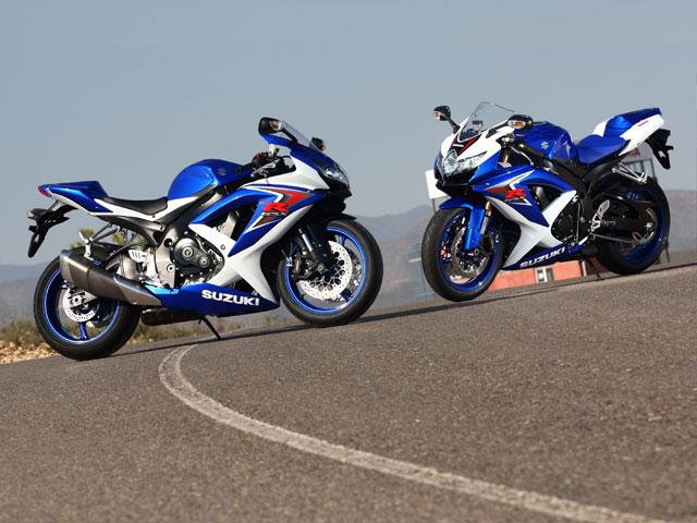 Motos más baratas: Los nuevos precios de Suzuki y sus promociones