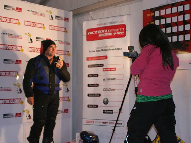"GP de Jerez: ""Videomatón"" Motociclismo"