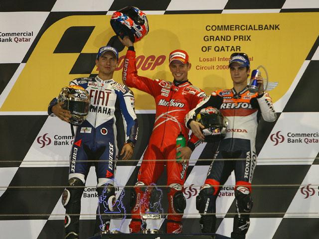 Gran Premio de España de Motociclismo. Todas las noticias del Mundial de MotoGP