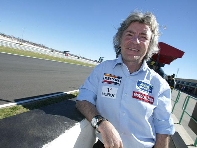 Ángel Nieto realizará controles de alcoholemia en Jerez