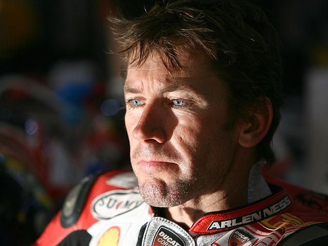 Vídeo entrevista con Troy Bayliss (Ducati), envíanos tus preguntas