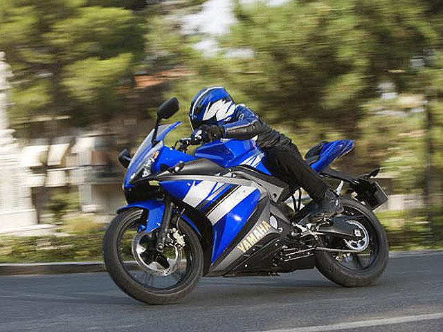 La Yamaha YZF-R125, la referencia de las 125 deportivas