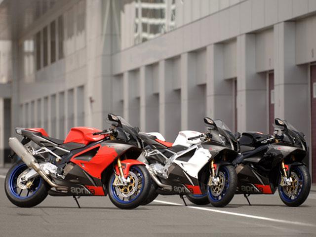 Motos más baratas: Aprilia y Yamaha rebajan sus modelos