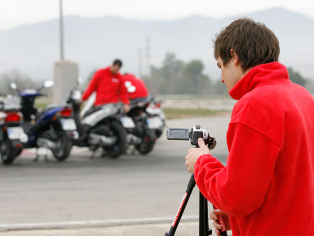 Motociclismo.es celebra su segundo aniversario