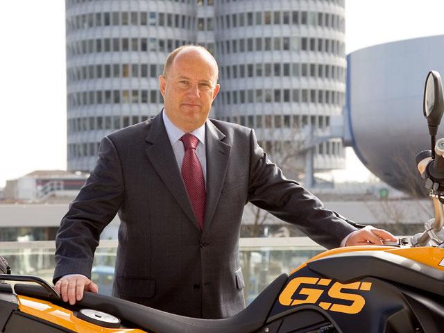 """Kuneheim (BMW): """"Nuestro objetivo es SBK. Después, quién sabe..."""""""