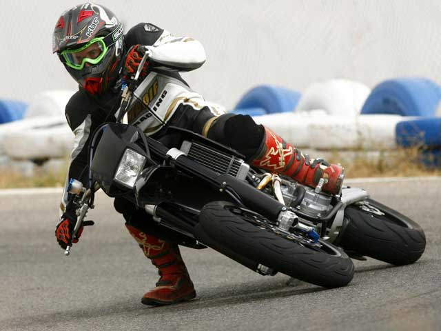 Motos más baratas: Husaberg rebaja sus modelos