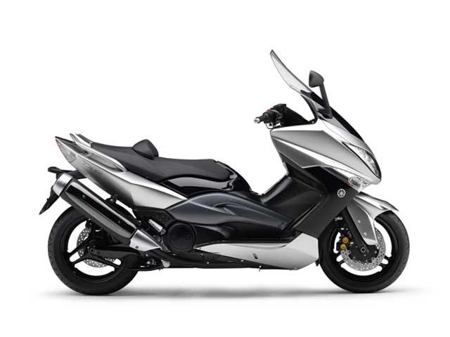 Matriculaciones de motos y ciclomotores, abril 2008