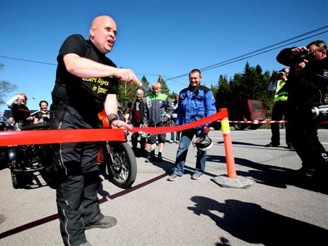 "Primera carretera ""Objetivo Cero"" inaugurada en Noruega"