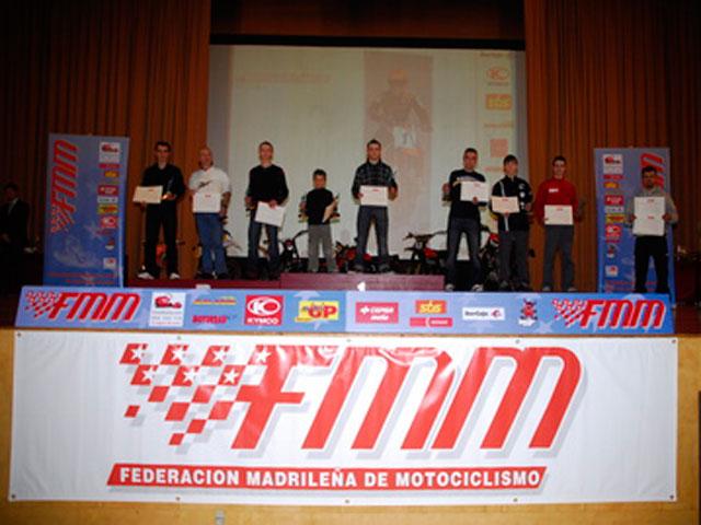 Elecciones a la Federación Madrileña de Motociclismo