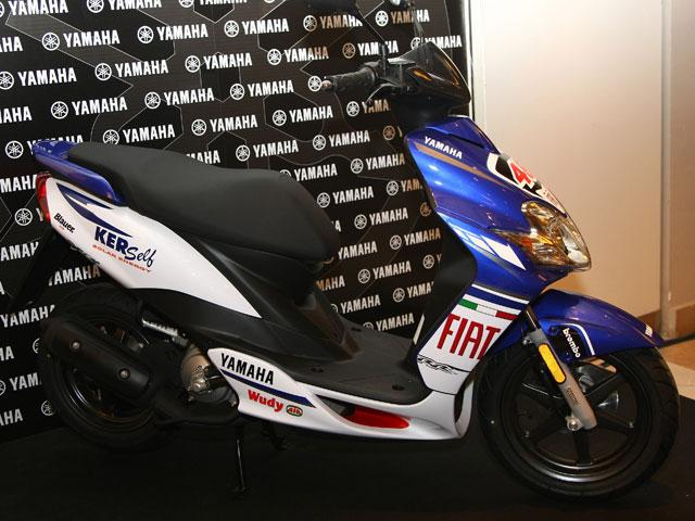 Yamaha Jog-RR Réplica Lorenzo