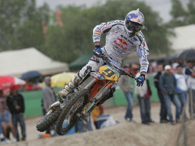 Barragán (KTM) hace doblete en Murcia
