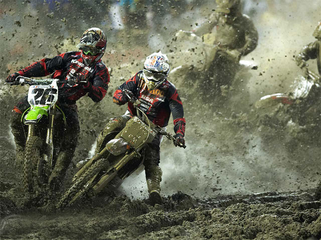 David Vuillemin vuelve a los Grandes Premios de Motocross