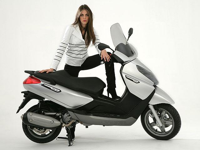 Campaña de financiación Piaggio 0% TAE