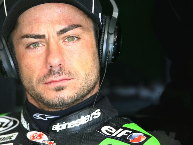 Hopkins (Kawasaki) empieza mandando en MotoGP