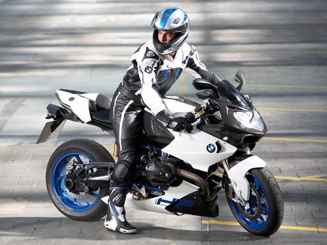 Fiesta BMW Motorrad en Madrid