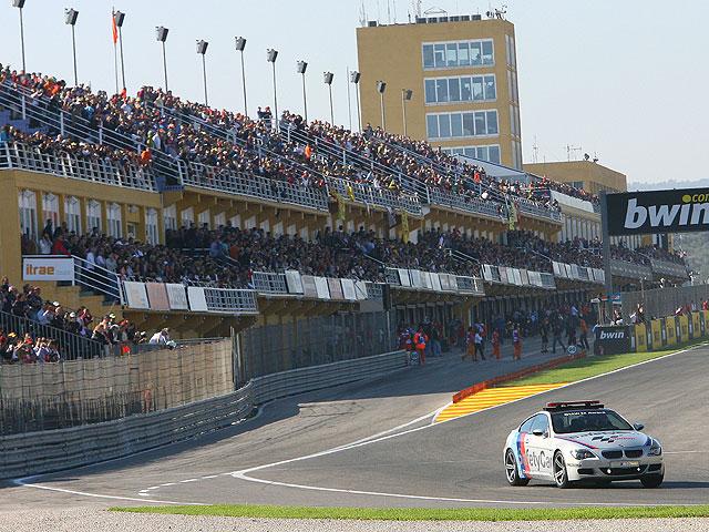 A la venta las entradas para el GP de Valencia