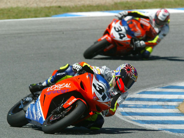 Victoria para Morales (Yamaha) y liderato para Cardoso (Suzuki) en Extreme
