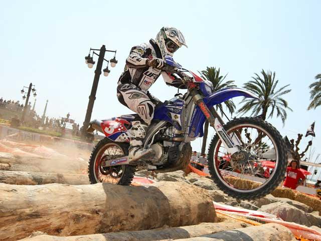 Yamaha UFO Corse abandona el Mundial de Enduro
