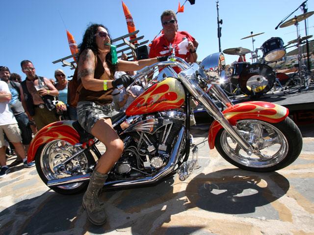 Barcelona Harley Davidson Days