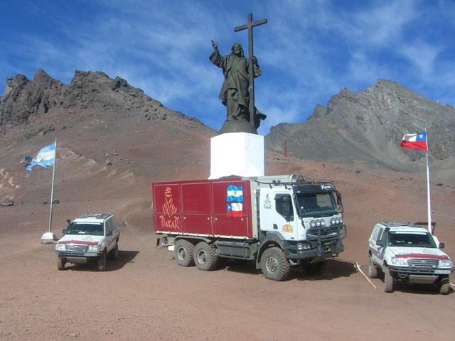 """El nuevo Dakar cuelga el cartel de """"completo"""""""