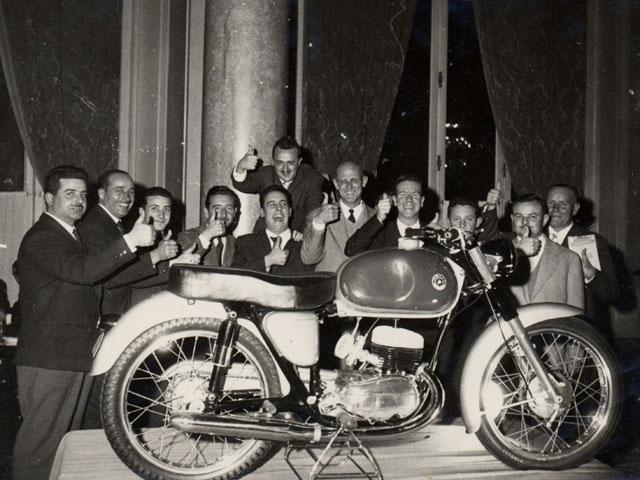 50 aniversario Bultaco