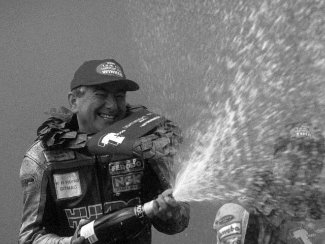 Héroes de Leyenda, por Motociclismo