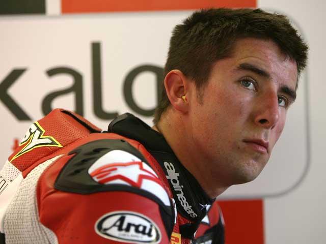 Fallece Craig Jones tras su caída en Brands Hatch
