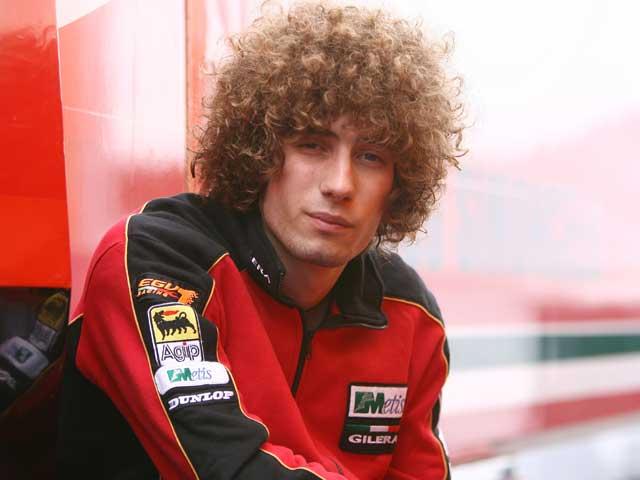 Los pilotos italianos del Mundial de MotoGP, cerca de las 700 victorias