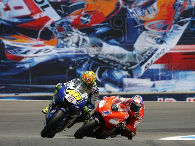 Brno, la cita más importante del Mundial de MotoGP
