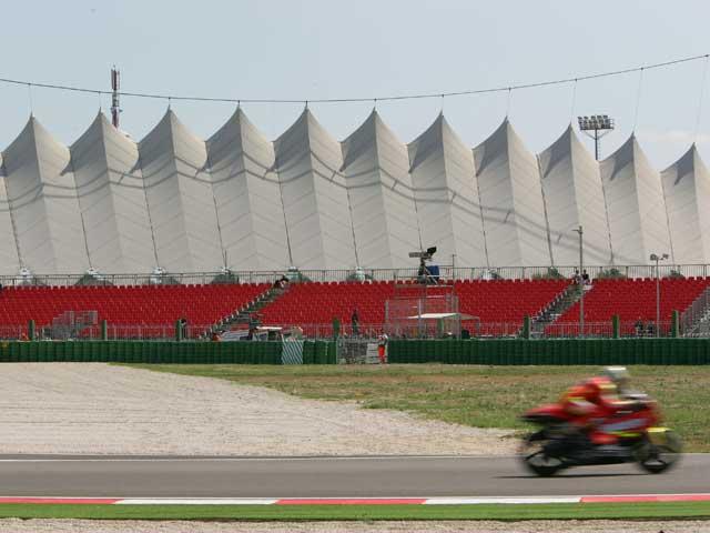 El Mundial de MotoGP llega a Misano