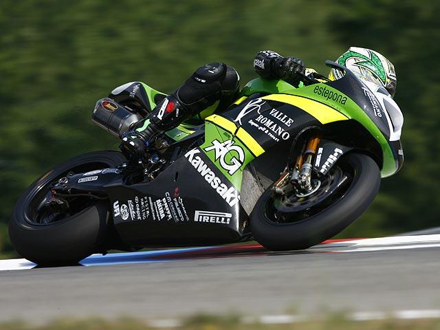 Superbikes en Brands Hatch