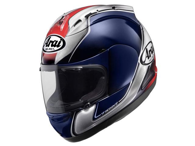 Casco para moto Arai RX-7 GP