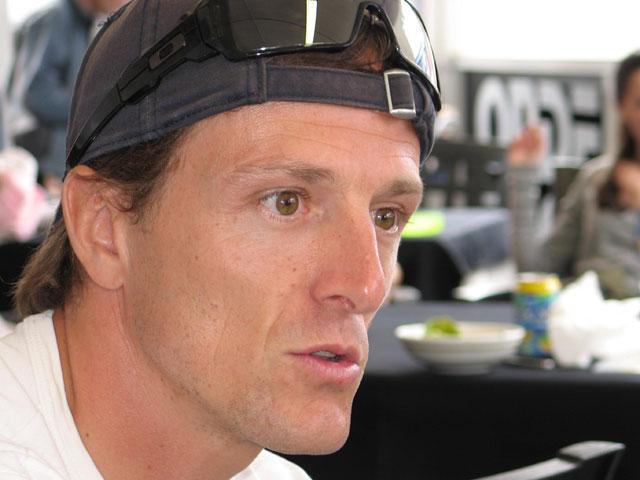 """Gibernau: """"Sólo he hablado con Paco y los Nieto, no con Ducati"""""""