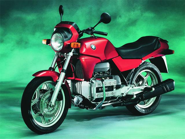 25º aniversario BMW serie K
