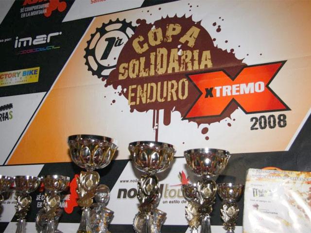 Copa Solidaria de Enduro Extremo