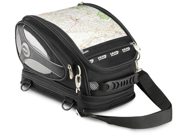 Givi presenta su gama 2009 de cascos y accesorios