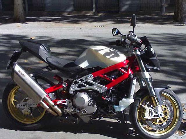 Bimota DB8