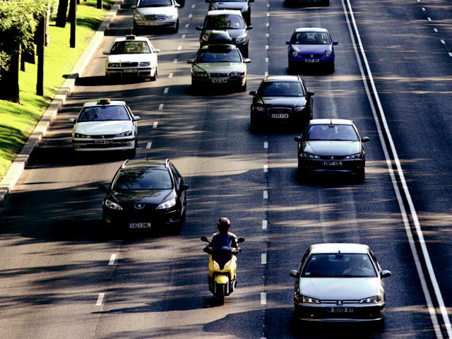 Reglamento del Seguro Obligatorio de Vehículos de Motor