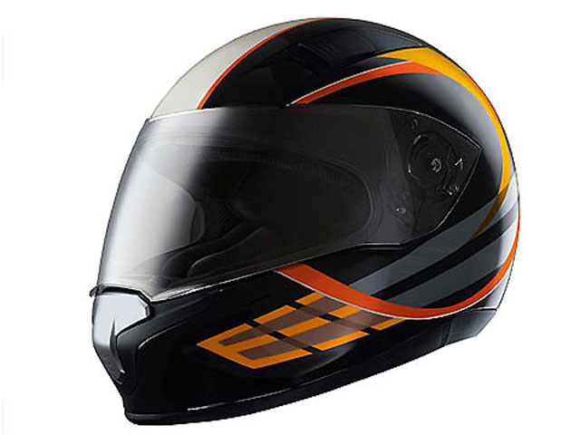 BMW presenta su nuevo casco Sport