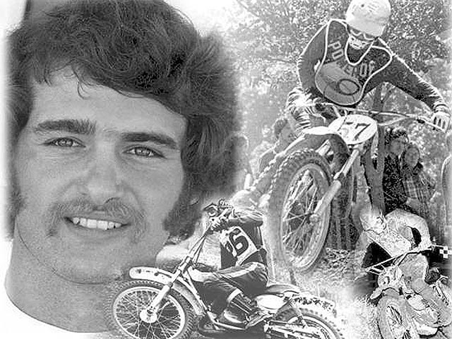 Fallece Jim Pomeroy